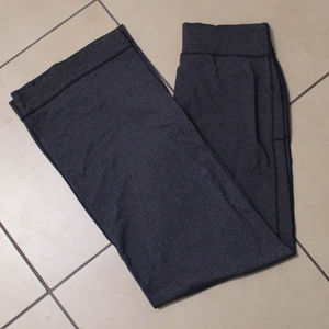 Lululemon Wide Leg - Extra Long - Yoga Pants